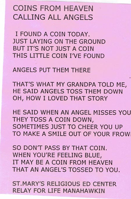 unborn baby girl poems - photo #5